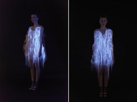 Tecnología textil aplicada al diseño de modas - Alianza Superior | DESARROLLO DEL DISEÑO DE MODAS Y TEXTILES | Scoop.it