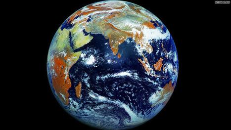 La mejor foto de la Tierra jamás tomada – CNN en Español – Ultimas Noticias de Estados Unidos, Latinoamérica y el Mundo, Opinión y Videos - CNN.com Blogs | Foto periodismo digital ciudadano | Scoop.it