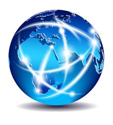 Le débit Internet en Afrique : une question de vitesse   Thot Cursus   Afrique, une terre forte et en devenir... mais secouée encore par ses vieux démons   Scoop.it