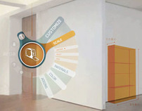 Augmented Reality Project Assistant Interface | Augmented Reality in Education and Training | Scoop.it