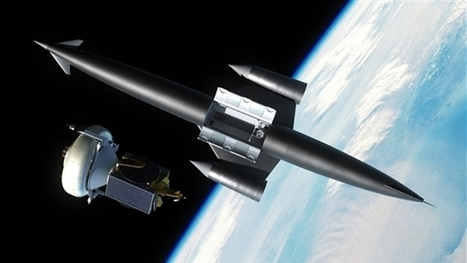 Skylon to be studied as potential ESA launch vehicle | The NewSpace Daily | Scoop.it