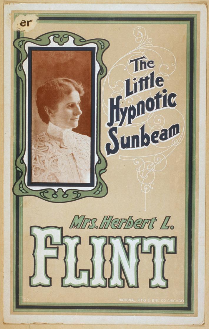 The Little Hypnotic Sunbeam | Herstory | Scoop.it
