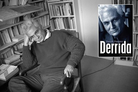 Derrida's 'Of Grammatology' and the Birth of Deconstruction | theory | Scoop.it