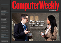 CIO guidance comes in all shapes and sizes - ComputerWeekly.com | Process Improvement Consultants | Scoop.it