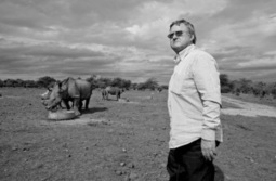 Voice Your Opinion: Who is driving the re-opening of the trade in rhinohorn | What's Happening to Africa's Rhino? | Scoop.it