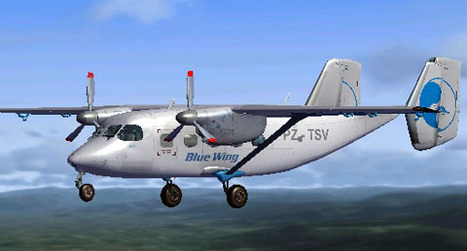 PZL AN-28 Package for FSX | FSX | Scoop.it