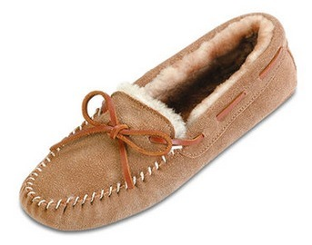 Childrens Moccasin | TheMoccasinShop | Scoop.it
