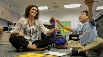 Common Core Standards To Change State's Education Landscape ... | Education | Scoop.it