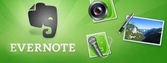 ¿Qué es Evernote y por qué deberías usarlo? | ¿Qué es Evernote y por qué deberías usarlo? | Scoop.it