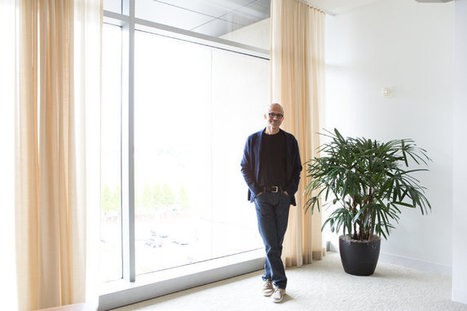 Microsoft (Yes, Microsoft) Has a Far-Out Vision | Pourquoi's innovation and creativity digest | Scoop.it