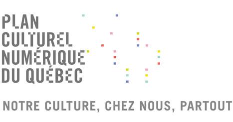Plan culturel numérique et espace Cocoriko | Politiques culturelles canadiennes et numérique | Scoop.it