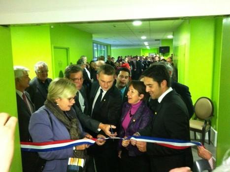 Un établissement dédié à la maladie d'Alzheimer ouvre au cœur de Reims - LJ Scope | Médias et Santé | Scoop.it