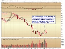 Is the manipulation in the metals about to begin again?   Sustain Our Earth   Scoop.it