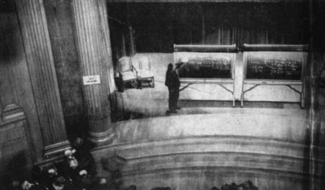 The Only Known Photograph of Einstein Deriving his Famous E=mc2 Equation - PetaPixel | Modern Physics Projects | Scoop.it