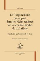 Ambivalences du corps féminin en régime réaliste - Fabula   Emile Zola forever   Scoop.it