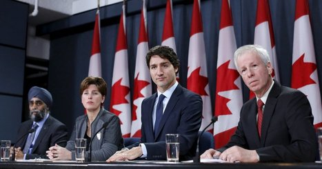Five reasons Canada faces an uphill battle in its anti-ISIS efforts | OpenCanada | Security and Peacebuilding Weekly | Scoop.it