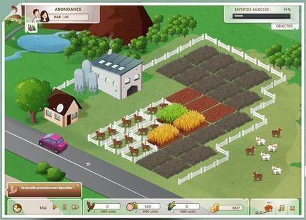 Un nouveau jeu en ligne « CAP Odyssey » pour comprendre la PAC - Ministère de l'agriculture, de l'agroalimentaire et de la forêt | games mechanics | Scoop.it