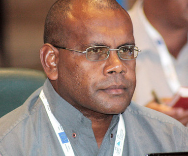 SPC: Moses Amos appointed Director of SPC's Fisheries, Aquaculture and Marine Ecosystems | Commercial fishing - legal issues | Scoop.it
