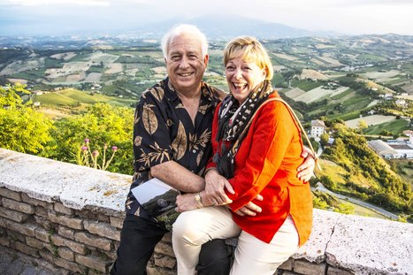 New Life in Le Marche | Le Marche another Italy | Scoop.it