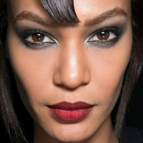 #TheLIST: Spring's Electric Eyes | Make Up Fantasy | Scoop.it