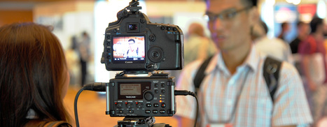 Corporate Video Malaysia | Live Streaming Video | Scoop.it