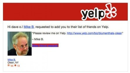 Getting Yelp Reviews When All Else Fails | Local SEO + Local Search Updates | Scoop.it