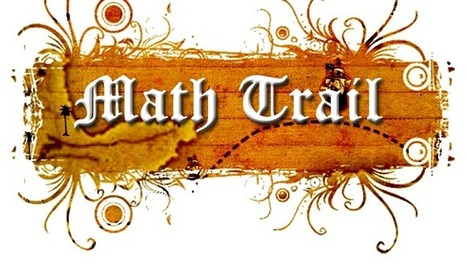 Math Trail | Middle School Math Resources | Scoop.it