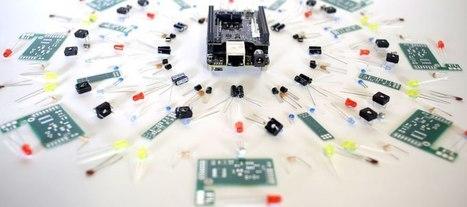 Bela: Real-Time BeagleBone Audio/Analog Cape | Arduino, Netduino, Rasperry Pi! | Scoop.it