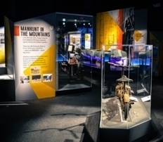 Museums Are Terrible at Using New Technology | Museum, Interaction and Technology | Scoop.it