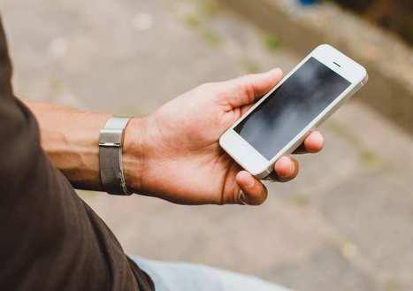 Les ventes mondiales de smartphones ont progressé en 2015 | Stratégie(s) d'entreprise | Scoop.it