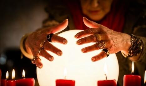 Voyance : quelles sont les inquiétudes des Français ? | Arts divinatoires et voyance | Scoop.it