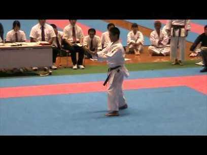 Kata UECHI SEISAN - Okinawan Karate Championships   Ronin Bujutsu Kai   Scoop.it