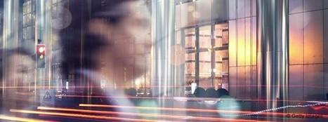 La bonne posture pour décrocher un nouvel emploi - HBR | Expériences RH - L'actualité des Ressources Humaines | Scoop.it