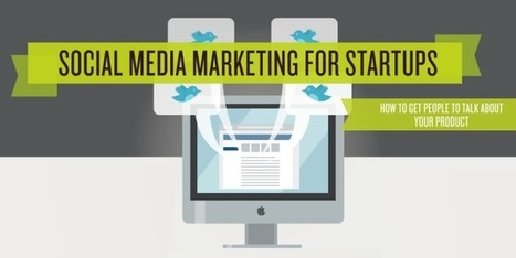 Social Media for Startups: Launch, Distribution, Buzz and Bucks | Marketing Technology | Startup - Growth Hacking | Scoop.it