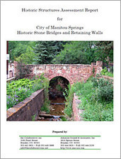 Historic Preservation Commission (HPC) | City of Manitou Springs | Historic Preservationist | Scoop.it