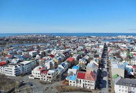 L'Islande a laissé ses banques faire faillite, et jeté des banquiers en prison. Et voici ce qui s'est produit | Centre des Jeunes Dirigeants Belgique | Scoop.it