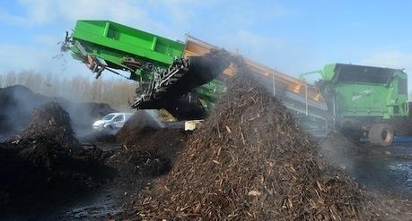 La biomasse représente 37% du tonnage des produits recyclés en France   Environnement et santé   Scoop.it