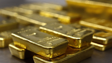 Independent Scotland could claim part of £7.8bn gold reserves | Diamonds, Gold & Jewellery | Scoop.it