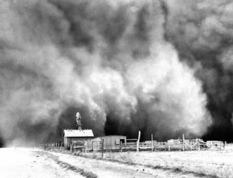 Website #1 Related to Today- The Dust Bowl: Dark, dirty times | The Dust Bowl - E.R | Scoop.it
