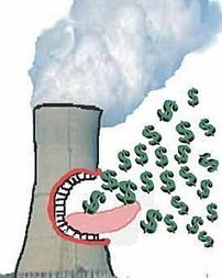 La Coordination antinucléaire du sud-est dénonce la mascarade | Mondialisation | Communiqu'Ethique sur la santé et celle de la planette | Scoop.it