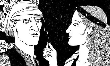 500 new fairytales discovered in Germany   Arobase - Le Système Ecriture   Scoop.it