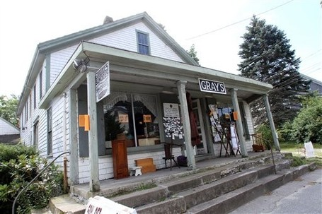 Oldest General Store in America Closes - Lessons to learn | MarketingHits | Scoop.it