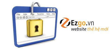 Chính sách bảo mật website tại Ezgo   thiet ke web bao mat   Công ty nhựa Hoàng Hà   Scoop.it