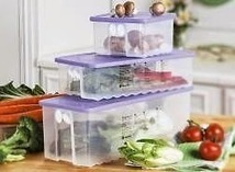 Fridge Smart ~ TuppreWare | Krazy tupperware | Scoop.it