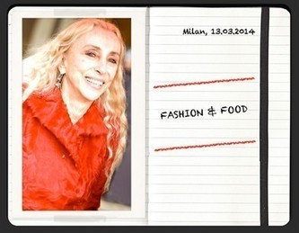 Fashion & Food - Vogue.it | STEFANO DONNO FASHION AND BEAUTY NEWS | Scoop.it