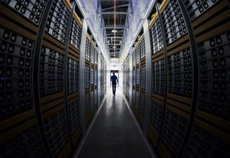 La face sombre du numérique   Marketing digital   Scoop.it