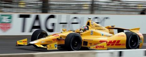 2014 Indy 500 Practice Online: Watch 'Fast Friday' Live Streaming, Timing ... - iMotorTimes.com | 98th Indianapolis 500 Live 2014 | Scoop.it