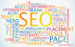 How Much Does SEO Cost? | BI Revolution | Scoop.it