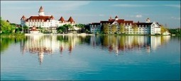 Trips tips and a Look at Walt Disney World-Area Spas   Disney   Scoop.it