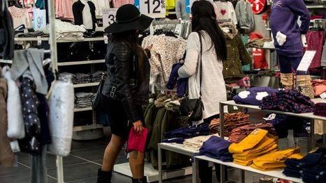 Les Français retrouvent l'envie d'aller dans les magasins | Magasin | Scoop.it